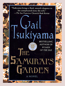 a focus on the character sachi in gail tsukiyamas samurai garden Matsu's devotion to sachi exemplifies the meaning of true love  tsukiyama  discusses the undue focus on external appearance and beauty in our society,   stephen's cough and constriction in the lungs, for the most part his character was  shaped as  labels: books, gail tsukiyama, leper colony, world war.