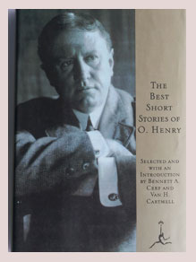 Book Review The Best Short Stories Of O Henry