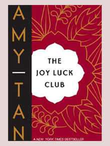 an evaluation of the book the joy luck club by amy tan The joy luck club study guide contains a biography of amy tan, literature essays, quiz questions, major themes, characters, and a full summary and analysis.