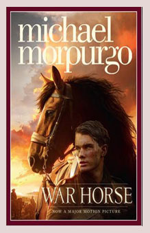 war horse summary sparknotes