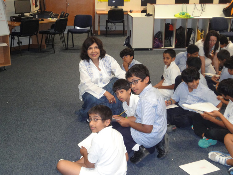 the poetry workshop at school Young writers have promoted poetry and creative writing within schools and poetry competitions for the past 18 years.